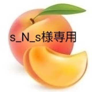 s_N_s様専用家庭用西尾ゴールド10個(フルーツ)
