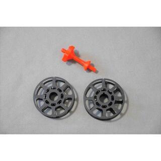 塩抜きメンテスプールSサイズ2個&電動ドリル用ビットセット(その他)