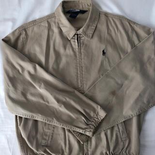 ポロラルフローレン(POLO RALPH LAUREN)のジャケット(ノーカラージャケット)