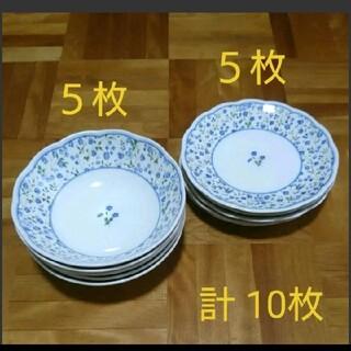 NIKKO - 【未使用】ニッコー リバティー お皿 10枚セット
