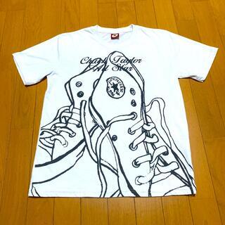 コンバース(CONVERSE)のコンバース Tシャツ メンズ M(Tシャツ/カットソー(半袖/袖なし))