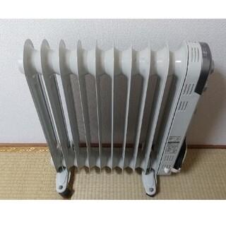 ヤマゼン(山善)の山善 マイコンオイルヒーター【暖房器具】YAMAZEN (オイルヒーター)