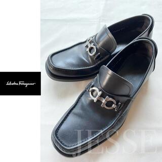Ferragamo - 美品★ Ferragamo ガンチーニ ローファー 革靴