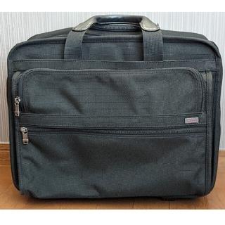 トゥミ(TUMI)のTUMI トゥミ キャリーケース ブリーフケース 20062D4(トラベルバッグ/スーツケース)