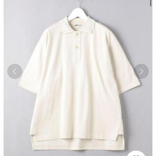 コモリ(COMOLI)のAURALEE  半袖 (Tシャツ/カットソー(半袖/袖なし))
