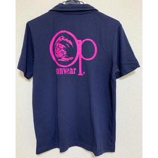 オーシャンパシフィック(OCEAN PACIFIC)のポロシャツ メンズ オーシャンパシフィック(ポロシャツ)