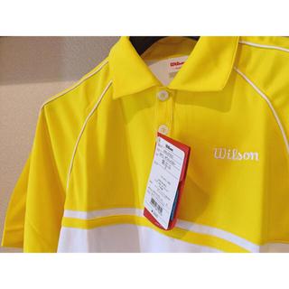 ウィルソン(wilson)のwilsonポロシャツ(ウェア)