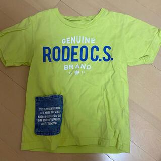 ロデオクラウンズワイドボウル(RODEO CROWNS WIDE BOWL)の④①800円(Tシャツ/カットソー)