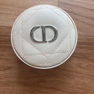 ディオール(Dior)のdiorセット 乳液+クッションパウダー(乳液/ミルク)