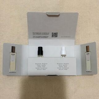 LOEWE - LOEWE 001 香水セット新品