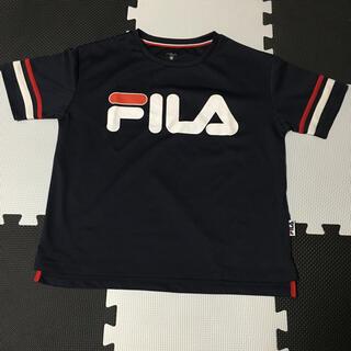 フィラ(FILA)のFILA 半袖Tシャツ S(Tシャツ(半袖/袖なし))