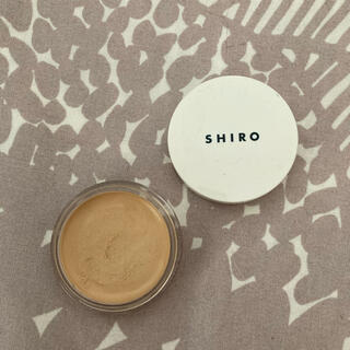シロ(shiro)のSHIRO(その他)