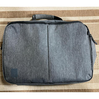 タケオキクチ(TAKEO KIKUCHI)の【専用】タケオキクチ  3wayバック 美品(ビジネスバッグ)