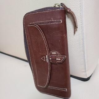 キノショウハンプ(木の庄帆布)の木の庄帆布(財布)