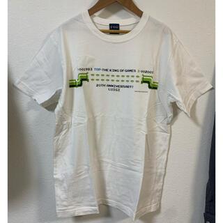 ニンテンドウ(任天堂)のキングオブゲームス マリオブラザーズTシャツ(Tシャツ/カットソー(半袖/袖なし))