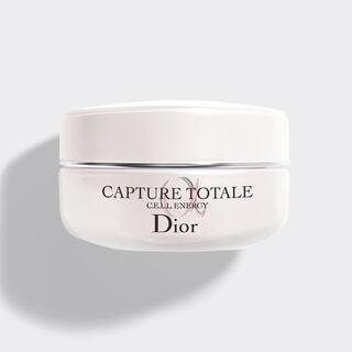 ディオール(Dior)のDior カプチュールトータルセル ENGY アイクリーム(アイケア/アイクリーム)