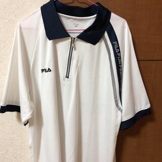 フィラ(FILA)のFILAポロシャツ(ポロシャツ)