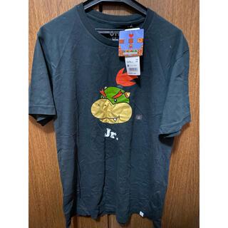 ユニクロ(UNIQLO)のUNIQLO マリオシリーズ クッパ Tシャツ(Tシャツ/カットソー(半袖/袖なし))