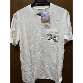 ユニクロ(UNIQLO)のUNIQLO マリオシリーズ テレサ Tシャツ(Tシャツ/カットソー(半袖/袖なし))