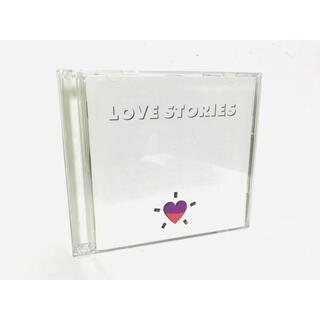 【廃盤】フジテレビ月9歴代ドラマ主題歌CD『ラブストーリーズ』2枚組/ベスト盤