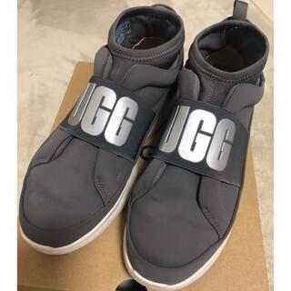 アグ(UGG)のUGG スニーカー 週末まで値下げします!!(スニーカー)