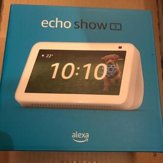 ECHO - Echo Show 5 第2世代 スマートディスプレイ with Alexa 白