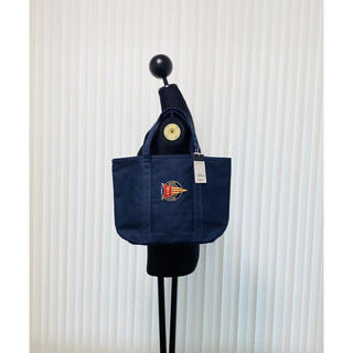 ポロラルフローレン(POLO RALPH LAUREN)のラルフローレン ラルフ 新品 未使用 トートバッグ エコバッグ バッグ BAG(トートバッグ)