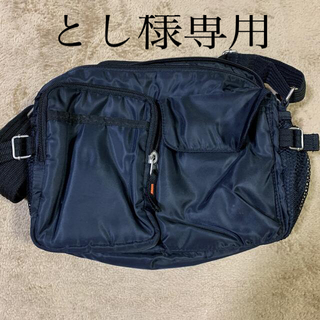 ユニクロ(UNIQLO)の新品未使用 UNIQLO ショルダーバッグ(ショルダーバッグ)
