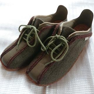 コロンビア(Columbia)のコロンビア Columbia 靴 中古美品 28cm(スニーカー)