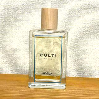ACTUS - CULTI milano  AQQUA 100ml ルームスプレー