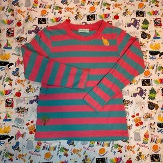 hakka kids - hakka  kids  ハッカキッズ  長袖Tシャツ 130