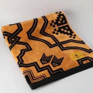 ビューティアンドユースユナイテッドアローズ(BEAUTY&YOUTH UNITED ARROWS)のold mountain koti ブランケット(寝袋/寝具)