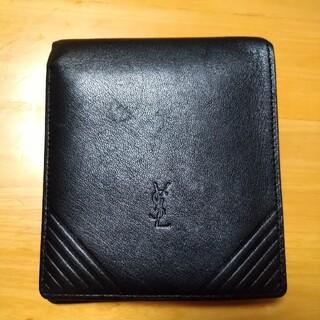 サンローラン(Saint Laurent)のイブサンローラン メンズ財布(折り財布)