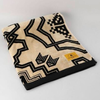 ビューティアンドユースユナイテッドアローズ(BEAUTY&YOUTH UNITED ARROWS)のOLD MOUNTAIN × koti KAKEMONO ブランケット(その他)