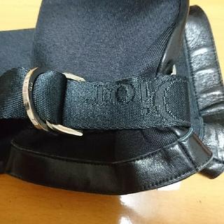 Christian Dior - 手袋
