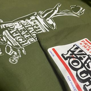 ジーディーシー(GDC)のWasted Youth ブラックアイパッチ (Tシャツ/カットソー(半袖/袖なし))