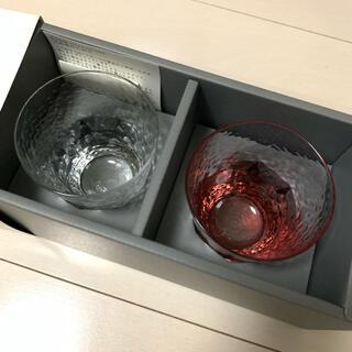 Sghr - ★新品未使用 Sghr ペアグラス