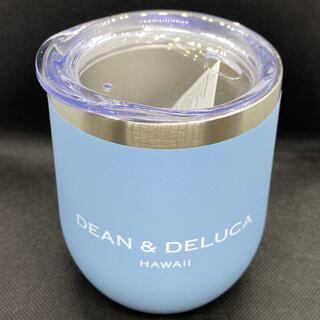 DEAN & DELUCA - 【新品】DEAN&DELUCA ステンレスタンブラー<ハワイ限定商品>(箱付き)