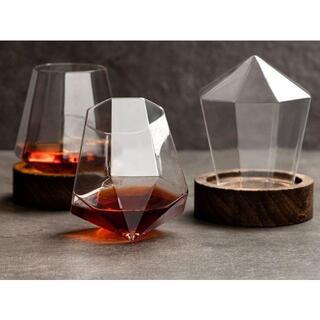 グラス ロックグラス 酒器400cc1個セット ギフト お祝い 食器(洗剤/柔軟剤)