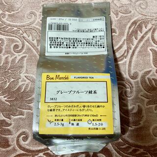 ルピシア(LUPICIA)のルピシア グレープフルーツ緑茶 50g(その他)