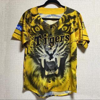 ハンシンタイガース(阪神タイガース)の【新品】阪神タイガース 2021 ウル虎の夏 ユニフォーム(応援グッズ)