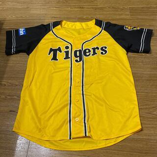 ハンシンタイガース(阪神タイガース)の阪神タイガース ユニフォーム tigers(応援グッズ)