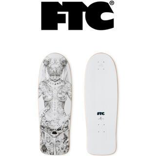 """エフティーシー(FTC)のFTC × SHOHEI """"HEISEI MARY"""" DECK 平成聖母(スケートボード)"""
