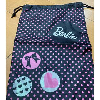 バービー(Barbie)のBarbie 巾着袋(その他)