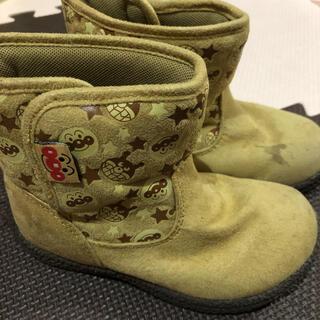 アンパンマン(アンパンマン)のアンパンマン ブーツ 17.0センチ 靴(ブーツ)