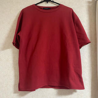 レイジブルー(RAGEBLUE)のレイジブルー スウェットTシャツ(Tシャツ/カットソー(半袖/袖なし))