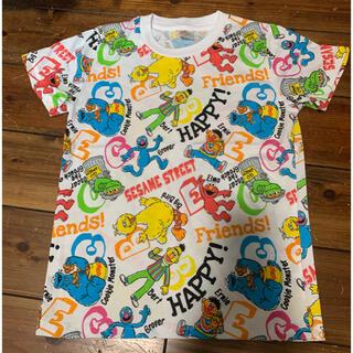ユニバーサルスタジオジャパン(USJ)のUSJ 新品 セサミストリート150 ユニバーサルスタジオジャパン(Tシャツ/カットソー)