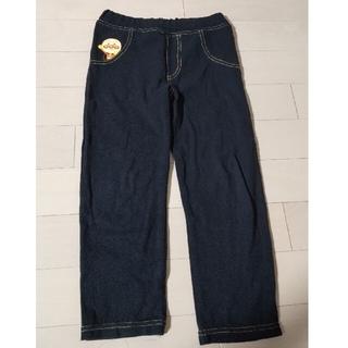 アンパンマン(アンパンマン)のアンパンマン  110cm  黒ズボン(パンツ/スパッツ)