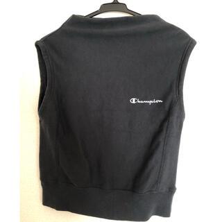 フレイアイディー(FRAY I.D)のFRAY I.D × champion コラボ(Tシャツ(半袖/袖なし))