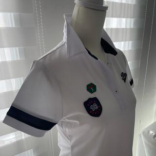 フィラ(FILA)のゴルフポロシャツ(ポロシャツ)